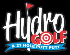 Hydro Golf